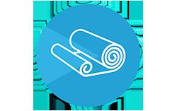 Fibers Polypropylene